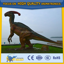 Kinetic Robot dinosaur exhibition model for amusement park