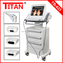 TB-423 guangzhou manufacturer best wrinkle removal high intensity focused ultrasound hifu