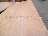 commercial plywood E1 glue