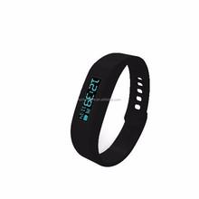 Hot sale W3 smart bluetooth band bracelet,wrist fitness band tracker as sports watch,smart band w3