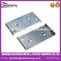 personalizado piezas estampadas de metal adecuado para la computadora la fabricación de productos