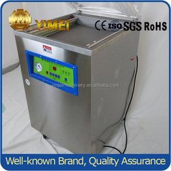 vacuum packaging machine DZ400-S for salty meat,beef,fish,chicken, sea food