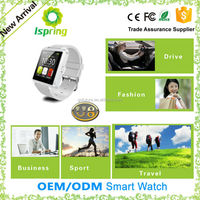 China wholesale wifi smart watch android dual sim/wrist watch phone android/android smart watch