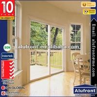 European Designed/ for residence Aluminum Parallel Sliding Door