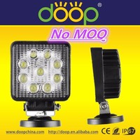 Led rechargeable work light with magnetic,energy saving work light