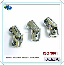 "Steering Universal Joint, Auto steering parts 3/4""-30 spline and 9/16""-26 spline"