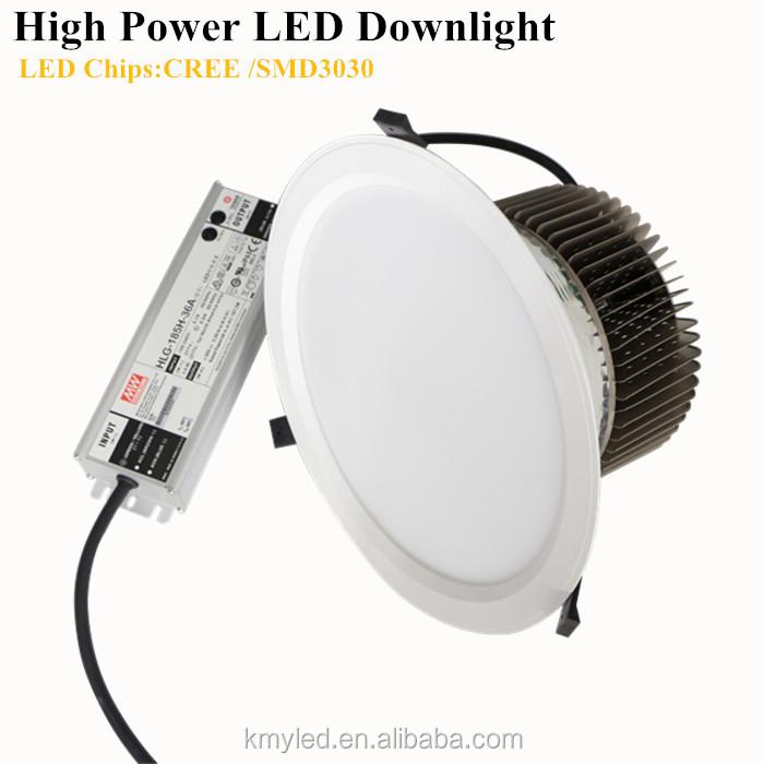 200W LED Downlight