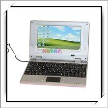 Hot Sale 7 Inch Wifi 2GB Pink Mini Computer-NTT12PI