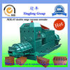 Yingfeng JKRL45 best price soil red clay brick making machine with excellent performance