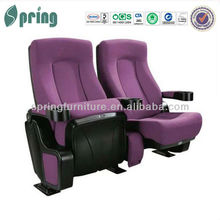 modern durable Stationary Movie Seats MP-22