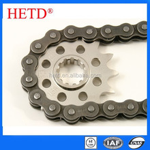 Motorcycle Sprocket,input Type camshaft sprockets , drive sprockets sprocket for motorcycle transmission SP6009