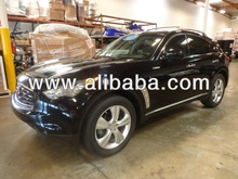 Used 2010 INFINITI FX35 RWD / Export to Worldwide