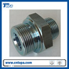 Stainles Steel Elbow Female/Male bsp to npt thread adapters 1BO