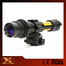 50mw ar15 weapon mountable green laser designator