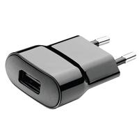 Genuine 5V 750MA EU Plug USB Charger for BlackBerry Z30 Q10 Z10 Q20 Q30 24479
