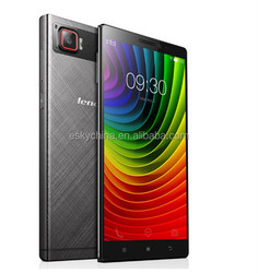 """Original Lenovo VIBE Z2 Pro K920 4G Cell Phones Android 4.4 Quad Core 6.0"""" LTPS 2560x1440 FHD Screen GPS NFC cell phone"""