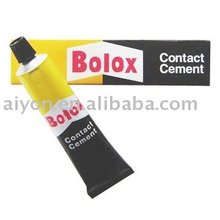 100%good quality no toxic all purpose contact adhesive with top quality