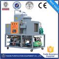 الصين السيارات المستعملة/ المحرك/ شحن النفط آلة إعادة تدوير/ معدات/ النبات
