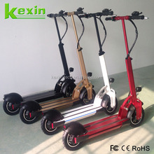 Best Aluminum Alloy Folding Electric Mobility Scooter, Mini Electric Scooter, High Quality Electric Kick Scooter