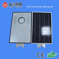 100lm/w wholesale price square solar led panel street light