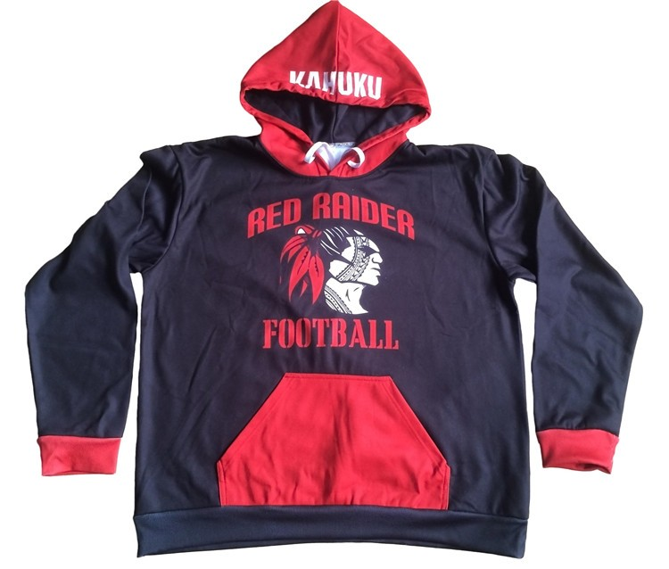 oem hockey hoodie custom