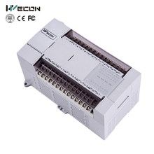 Wecon 40 I/O electrical programmer plc for elevator control