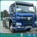 hp 420 10 ruedas del tractor de camiones para la venta