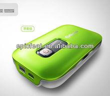 5v/4000mah portátil cargador de batería usb
