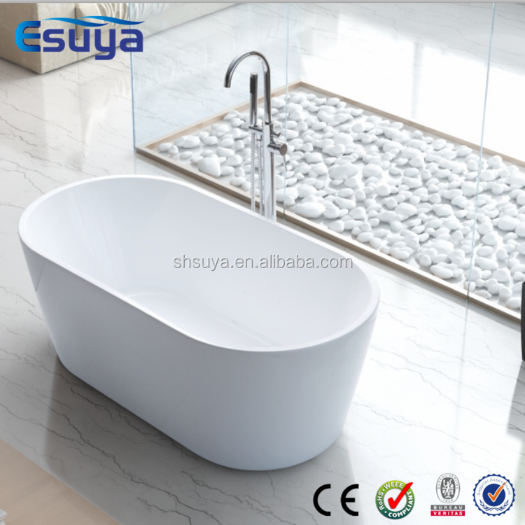 Cheap plastic portable bathtub for adults buy bath tub for Bathtub material comparison