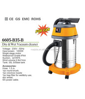 Hot selling hoover vacuum cleaner water and dust car tools for hotel motor same with Chaobao
