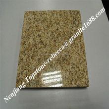 China Cheap Yellow Granite G682 tiling swimming pool not expensive