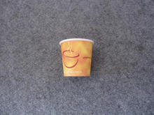 aluminum foil paper roll printed paper cup for hot coffee paper cup for hot coffee