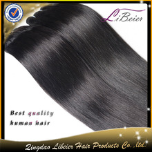 Libeier hair Real brazilian human hair,5a grade cheap 100% brazilian virgin hair