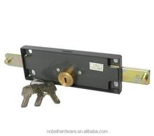 china supplier brass single latch lock body