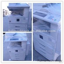 used copier second hand printers machine used Ricoh 2027