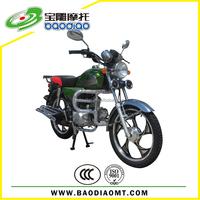 Jiangsu Baodiao Cheap New Moped Motorcycle 70cc For Sale Cheap Chinese Motorcycle Wholesale EEC EPA DOT