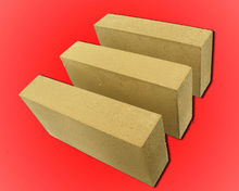 chrome refractory burnt magnesite brick for steel mill