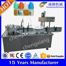 Alibaba gold supplier liquid filling machine,electric cigarette liquid filler