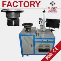 Alibaba china new machinery laser gold test