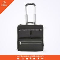Functional multifunctional Travel trolley luggage