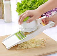 5 in 1 Vegetable Slicer Grater / kitchen grater / multi grater