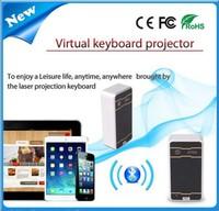 bluetooth keyboard for tablet, Qwerty Virtual Projection Bluetooth Keyboard For Tablet, pocket pc bluetooth keyboard