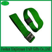 OEM cheap tubular printing wristband, thread bracelet, lanyard bracelet