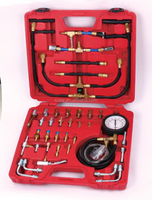 TU-443 Multiple-function Oil Combustion Pressure Meter