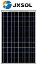 China 220w poly crystalline solar panel high quality