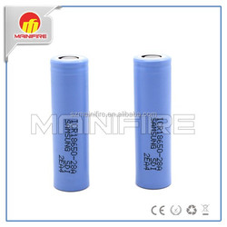 lithium ion battery 60Ah for electric bike