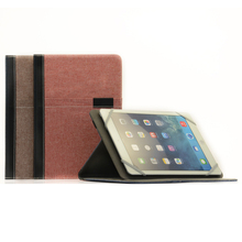 2015 fit for ipad 9inch or 10inch 26.6cm x 18.8cm flip cover case for tablet
