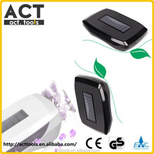 Innovative Car Air Purifier,Negative Ionzier, Activated Carbon Filter-Ioncare