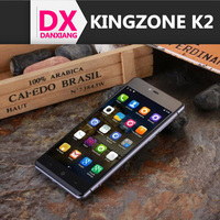 KINGZONE K2 Android 5.1 Lollipopos 4G LTE