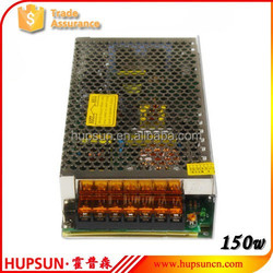 high quality wholesale 150w LED light driver smps power supply, switch mode power supply smps